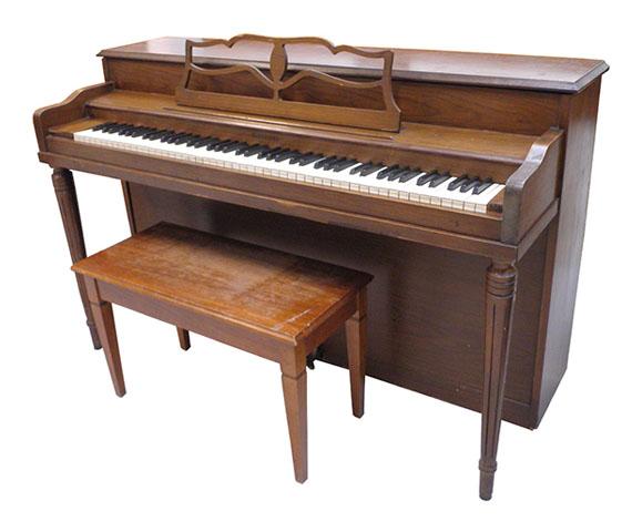 Πιάνα μεταχειρισμένα