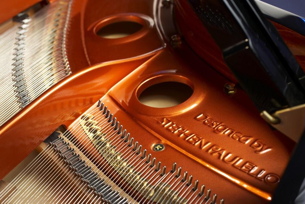 FEURICH PIANOS AUSTRIA