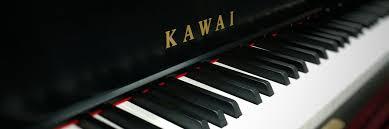 KAWAI ACOUSTIC PIANOS