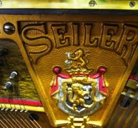 SEILER 127