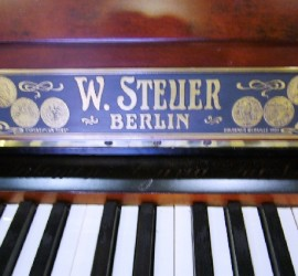 STEUER BERLIN