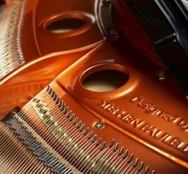FEURICH  GRAND PIANO 218